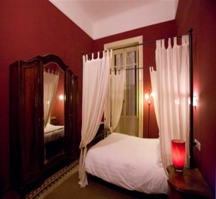 Maison Miramare Boutique Hotel img7