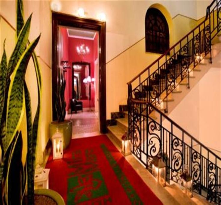 Maison Miramare Boutique Hotel image5