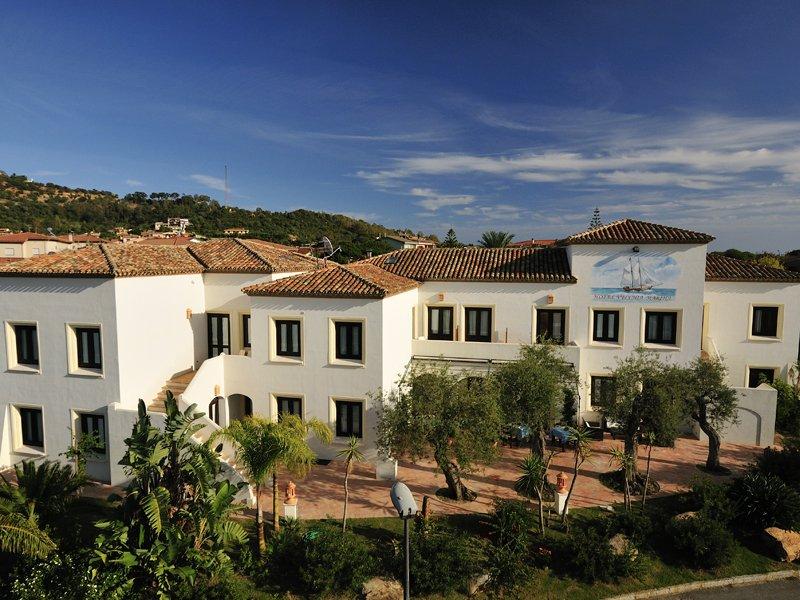 Hotel La Vecchia Marina img1