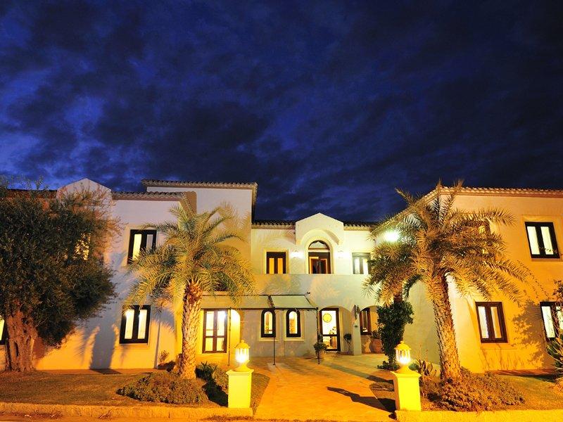 Hotel La Vecchia Marina img2