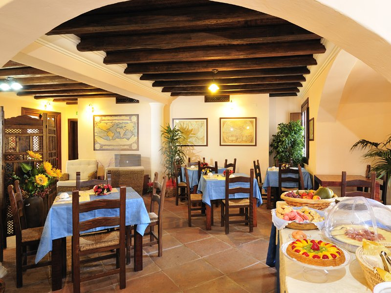 Hotel La Vecchia Marina img3