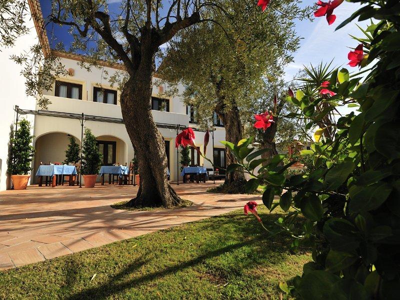 Hotel La Vecchia Marina img4
