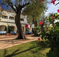 Hotel La Vecchia Marina