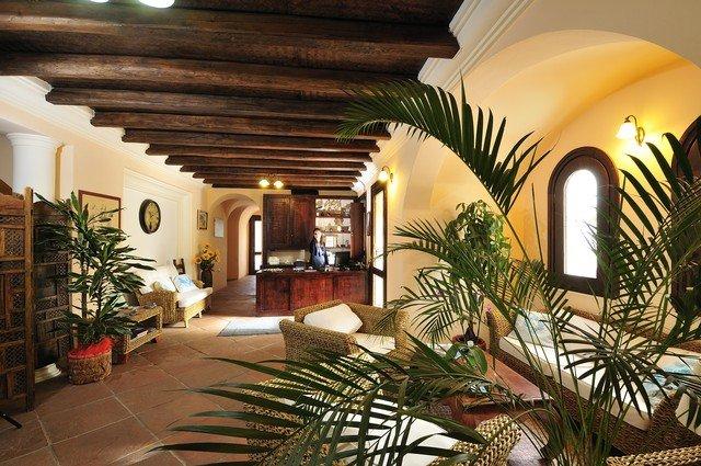 Hotel La Vecchia Marina img5