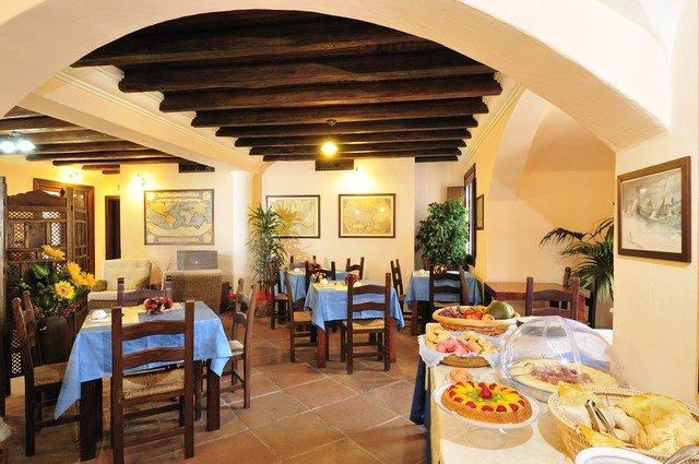 Hotel La Vecchia Marina img7