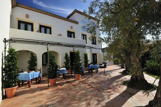 Hotel La Vecchia Marina img9