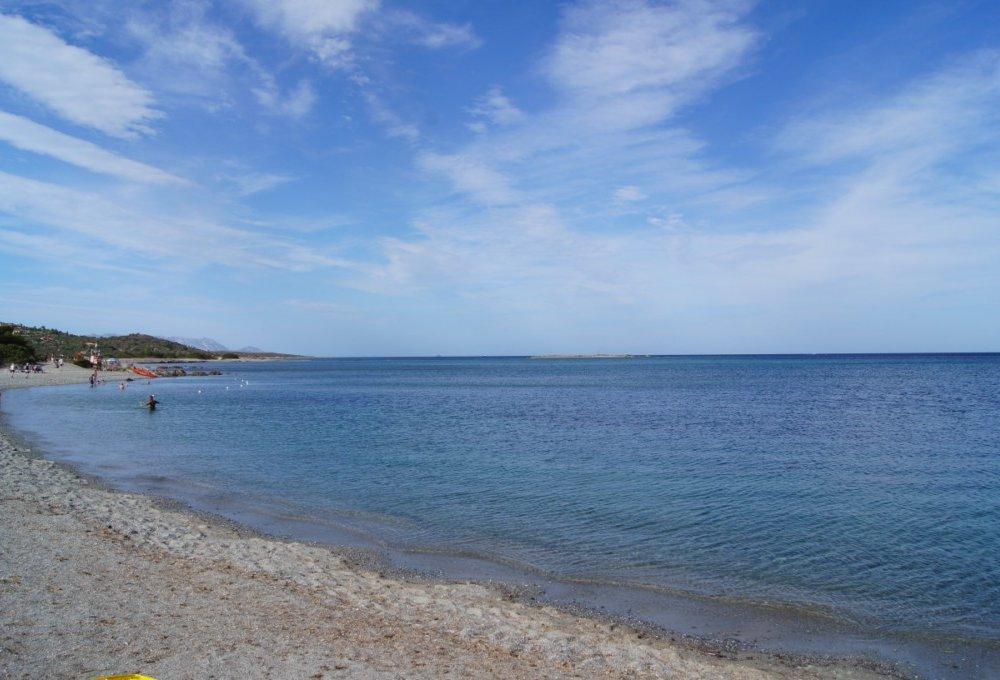 Villette sul mare agrustos budoni prenota online for Agrustos mare