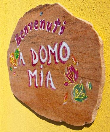 A Domo Mia bild5