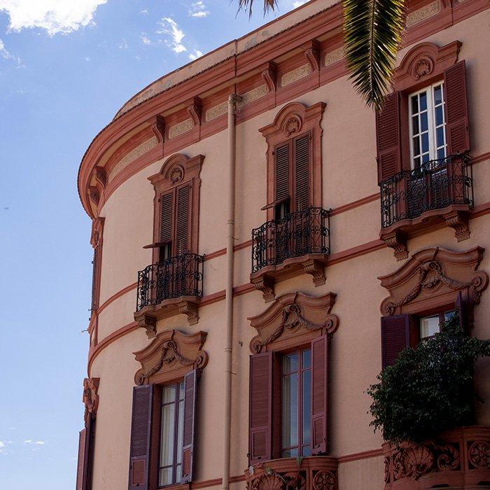 Al Bastione di Cagliari bild1