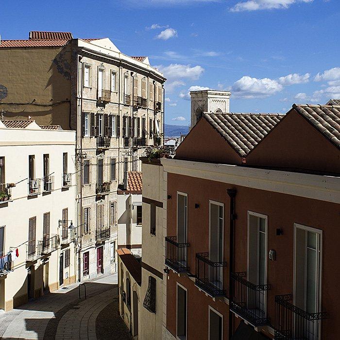 Al Bastione di Cagliari bild4