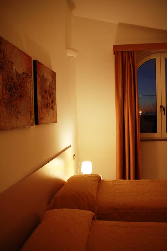 Hotel Cala di Seta img5