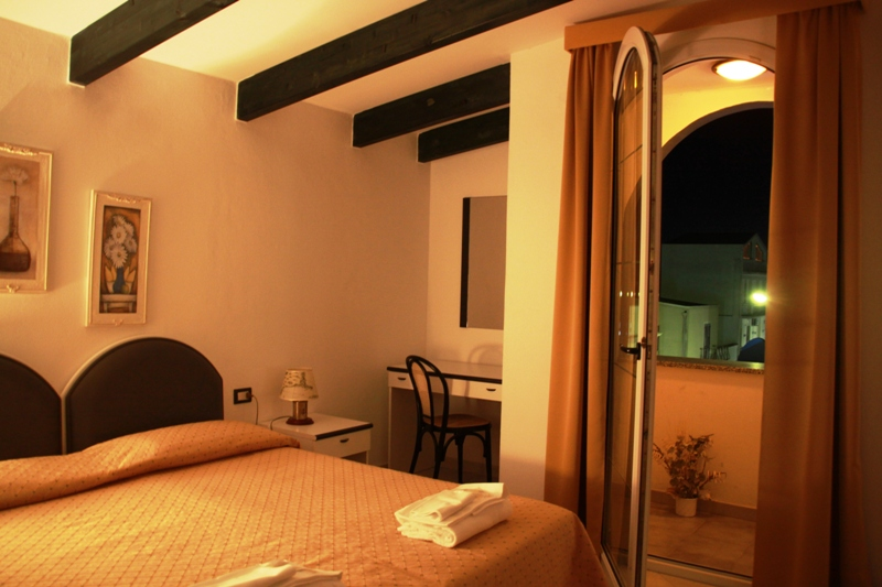 Hotel Cala di Seta img7