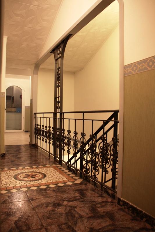 Hotel Cala di Seta bild2
