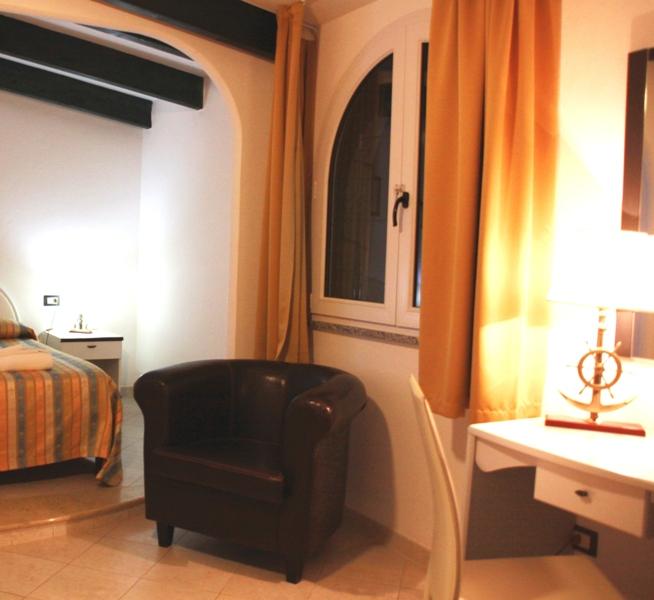 Hotel Cala di Seta bild6