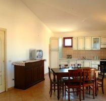 Four-rooms apartment 6