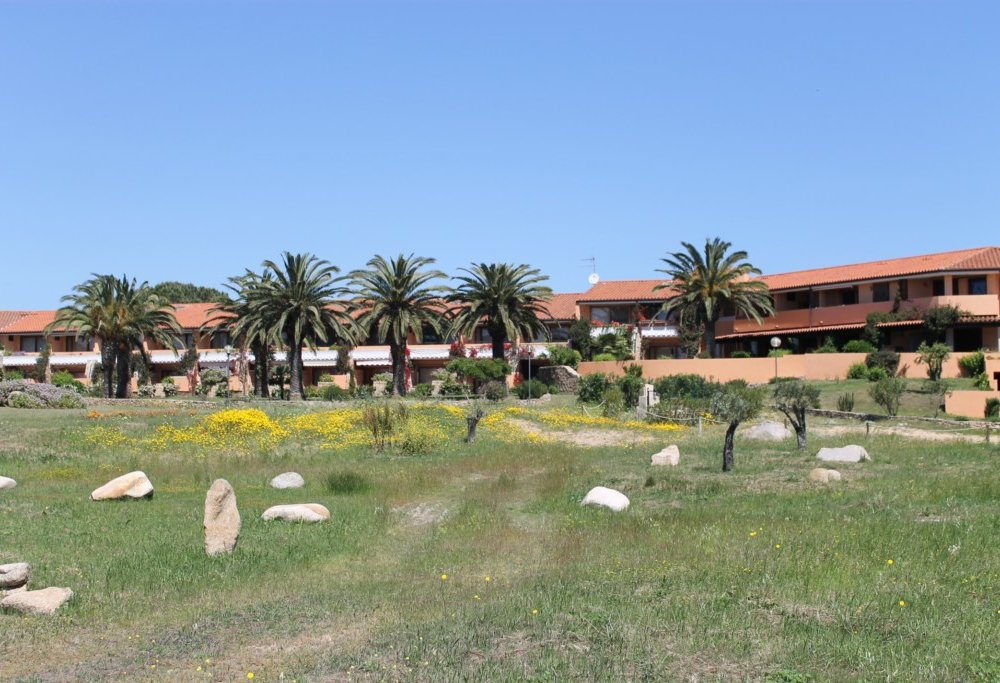 Porto Coda Cavallo Residence img1