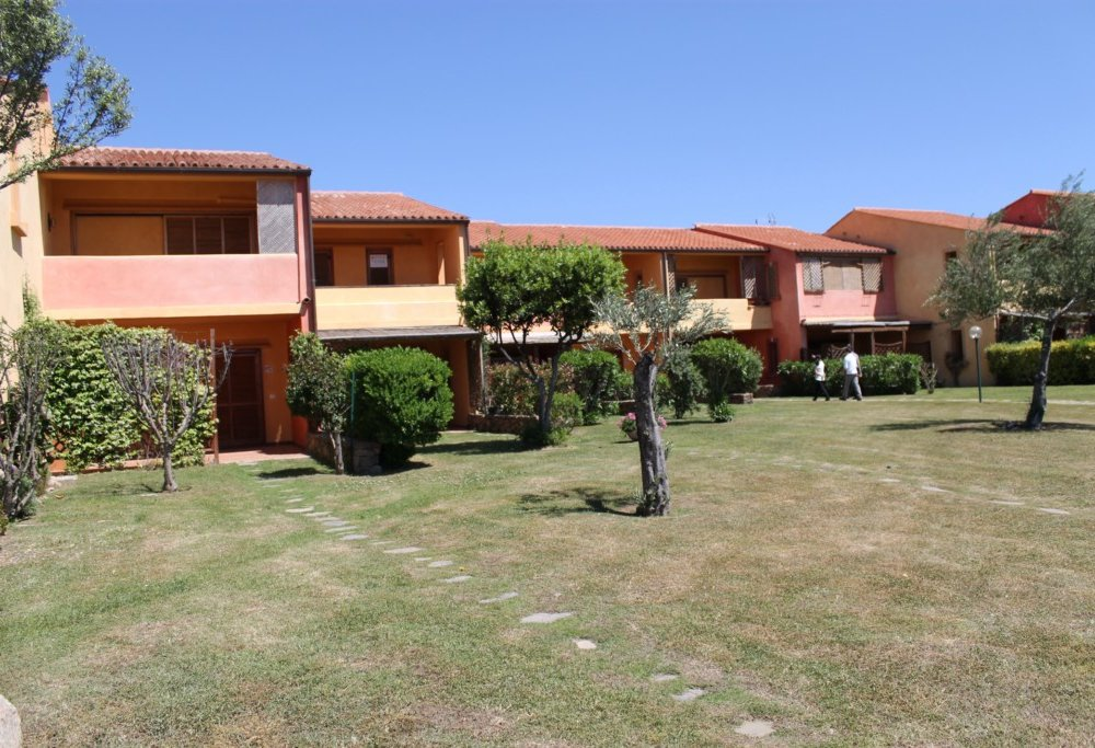 Porto Coda Cavallo Residence img4