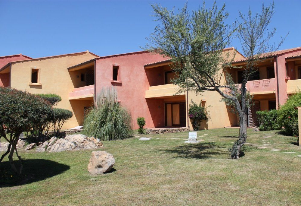 Porto Coda Cavallo Residence img5