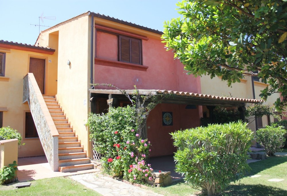 Porto Coda Cavallo Residence img6