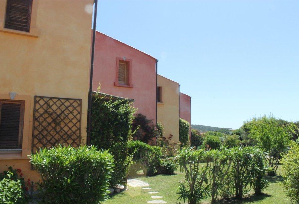 Porto Coda Cavallo Residence img7