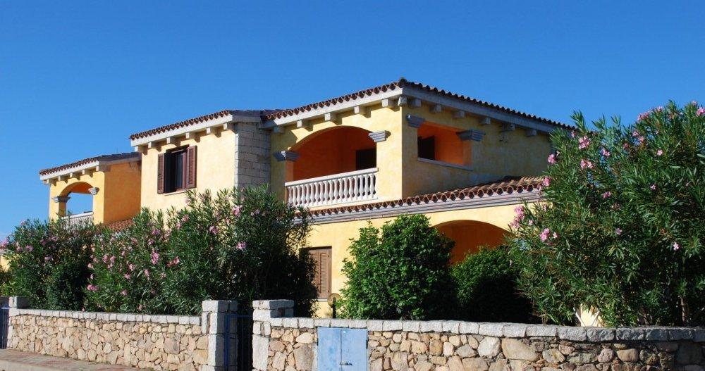 Residence Oasi Blu img1