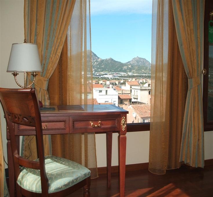 Hotel Panorama Olbia img8