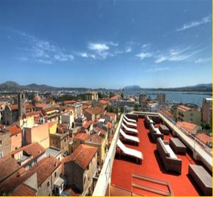 Hotel Panorama Olbia img3