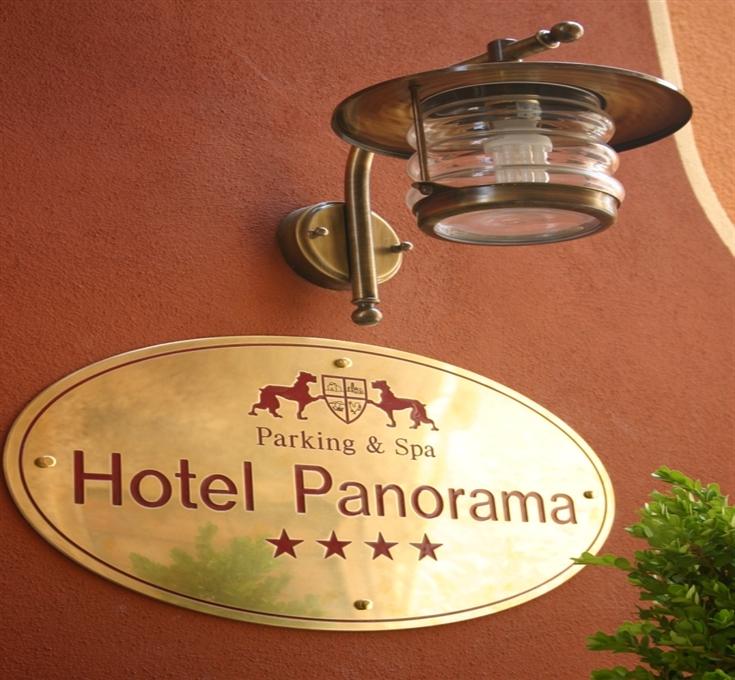 Hotel Panorama Olbia img4