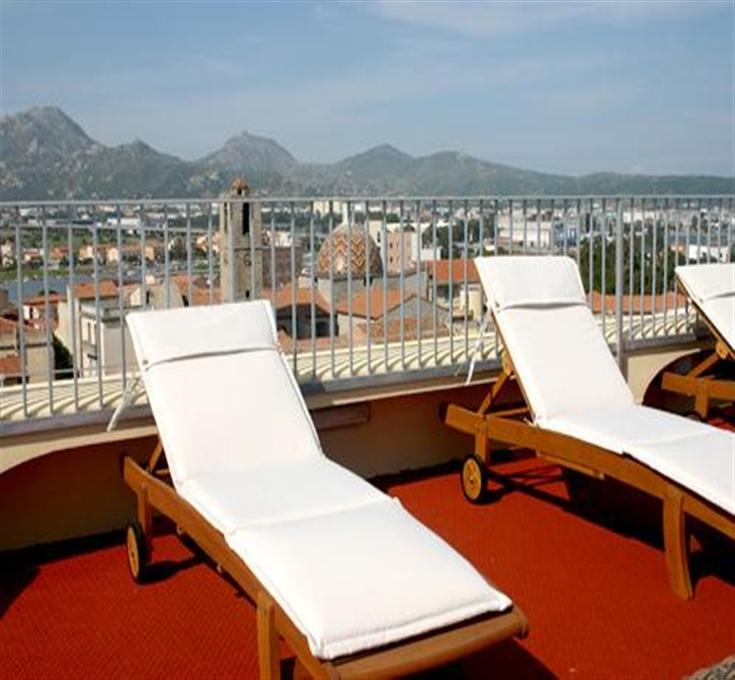 Hotel Panorama Olbia img1