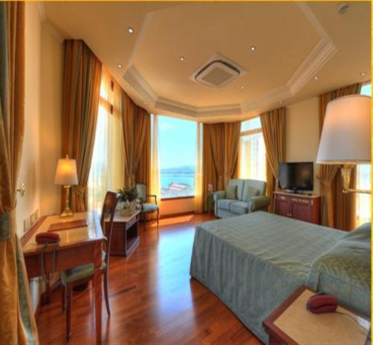 Hotel Panorama Olbia img9