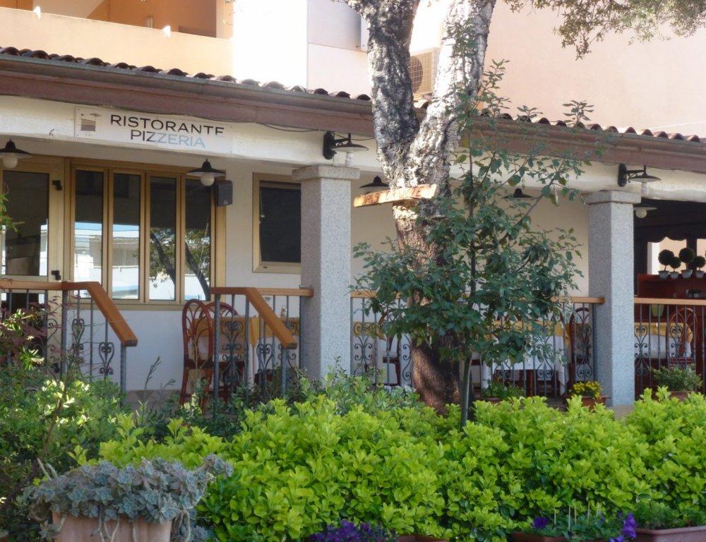 Hotel Donatella img3