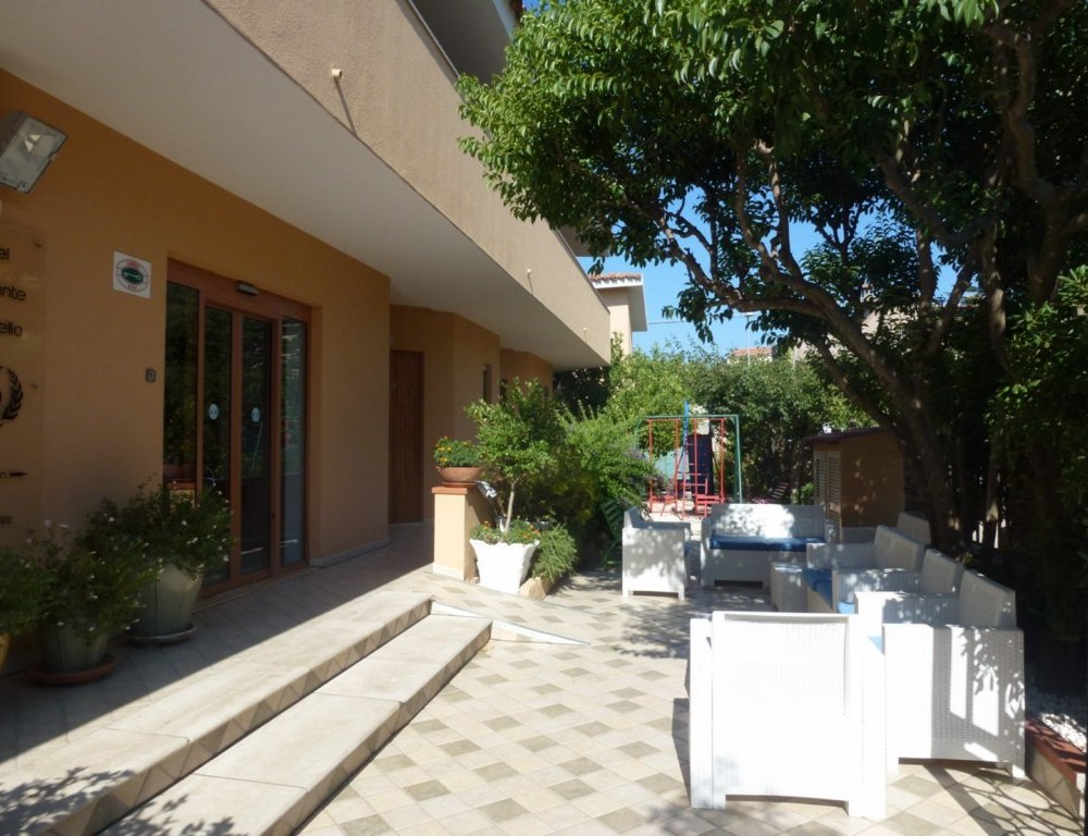Hotel Donatella img4