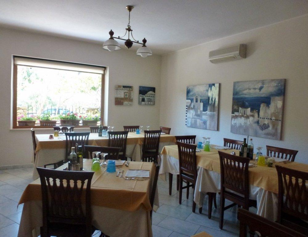 Hotel Donatella img9
