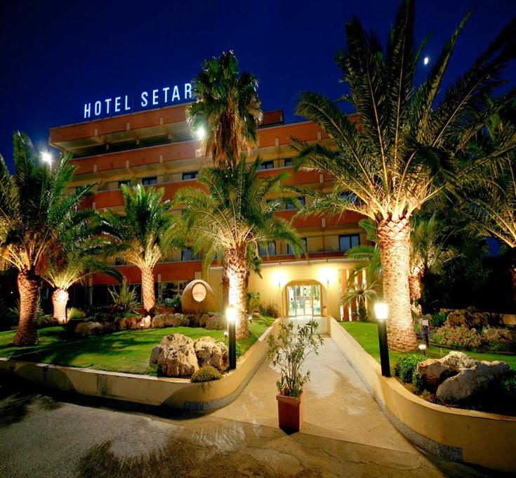 Hotel Setar img2