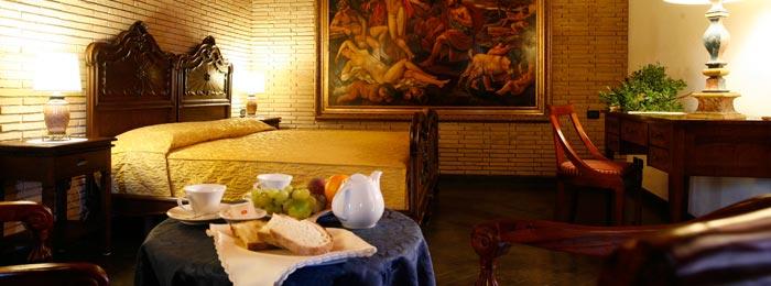 Hotel Castellinaria bild8