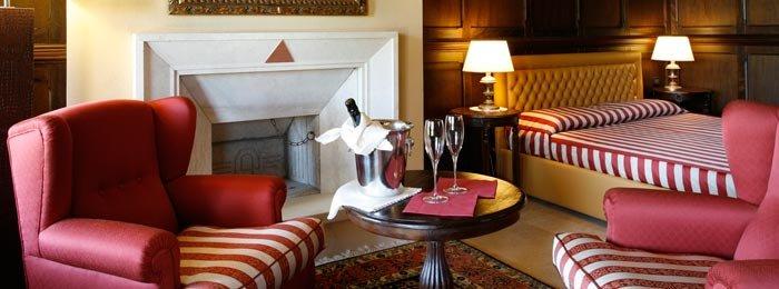 Hotel Castellinaria bild6