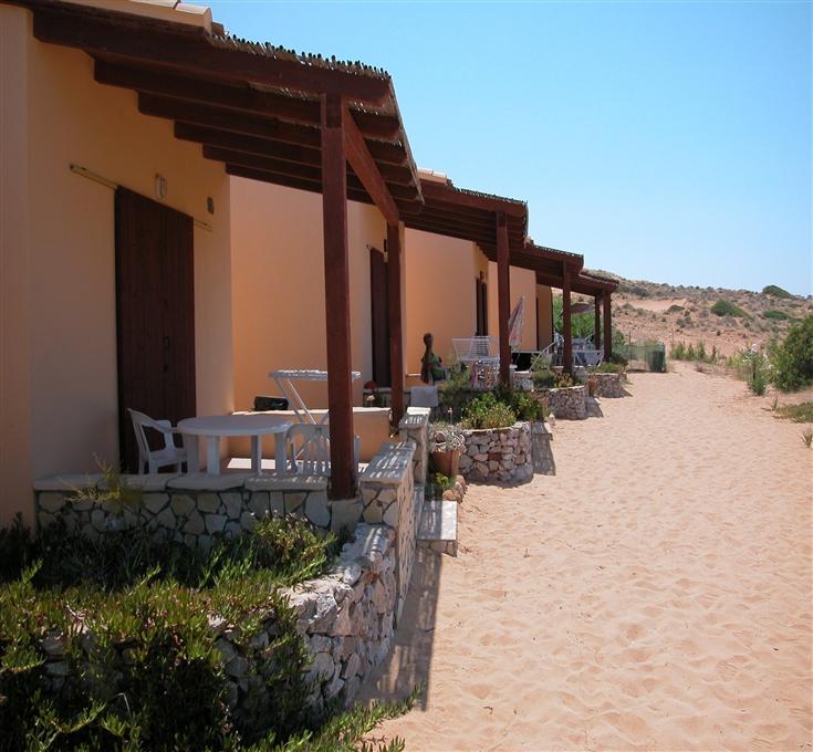 Villaggio Sabbie D'Oro img1