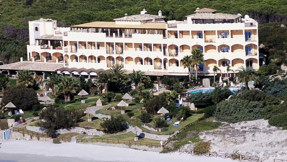 Hotel Stella Maris img2