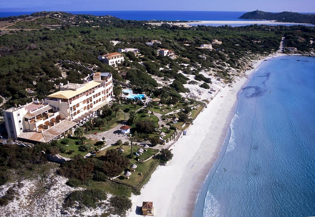 Hotel Stella Maris img1