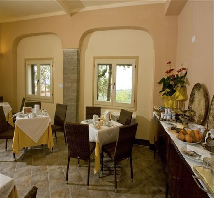 Villa Asfodeli bild2