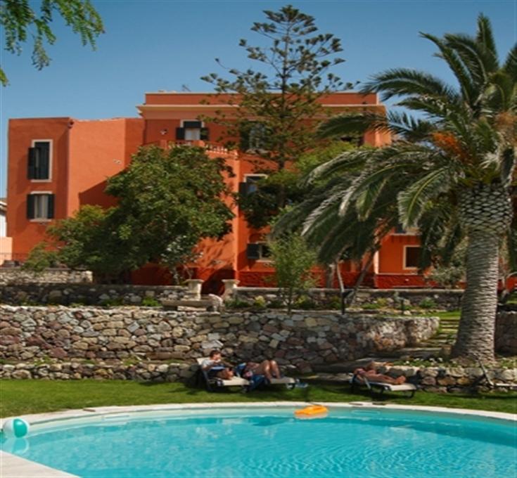 Villa Asfodeli bild5