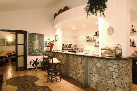 Hotel Sinis Vacanze Sa Pedrera bild5