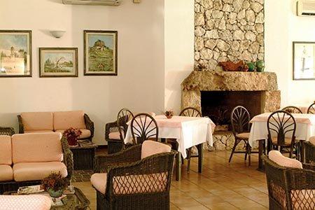 Hotel Sinis Vacanze Sa Pedrera bild6