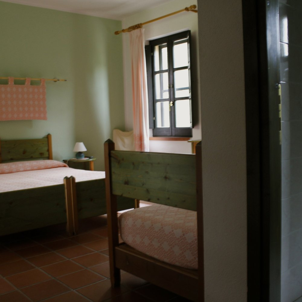 Hotel Sinis Vacanze Sa Pedrera bild7