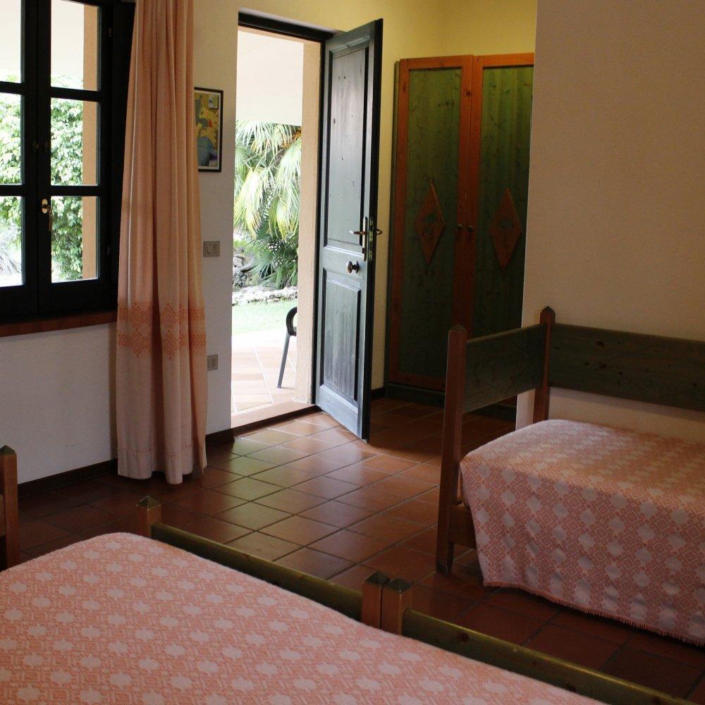 Hotel Sinis Vacanze Sa Pedrera bild9