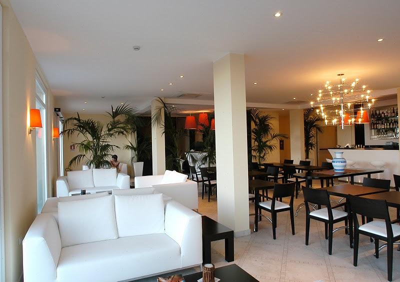 Hotel Riviera bild6