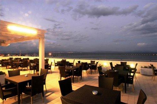 Hotel Riviera, Carloforte, Sardinien. Online-Buchung Hotels in ...