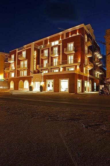 Hotel Riviera bild2