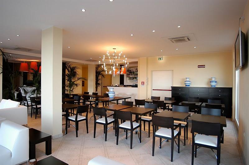 Hotel Riviera bild4