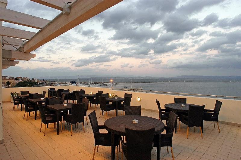 Hotel Riviera bild8